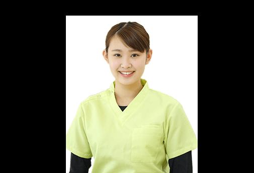 歯科医師 恩田 和