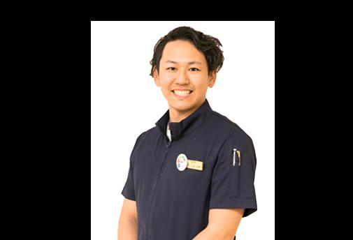 歯科医師 山本 将寛